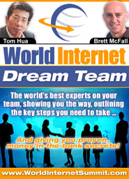 World Internet Dream Team
