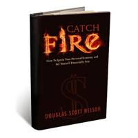 catchfire book