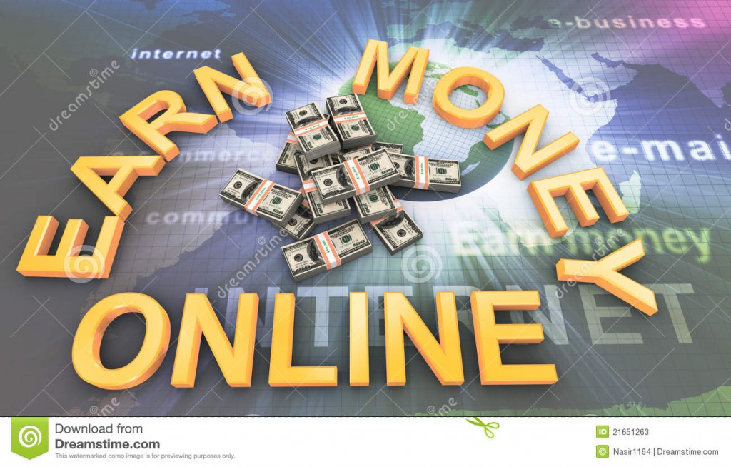Make Money Dating How Online To Through