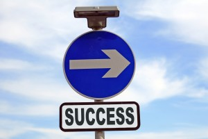 success my road to financial freedom