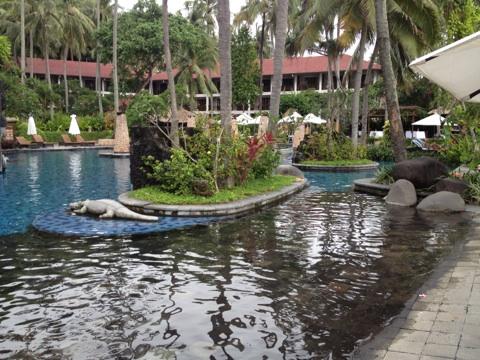 Financial freedom lombok