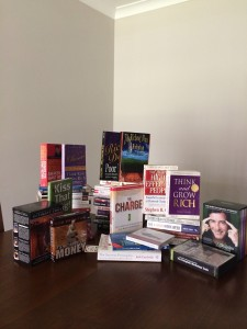 self education my road to financial freedom