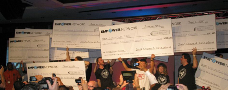 empower network my road to financial freedom