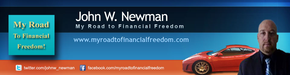 My Road to Financial Freedom