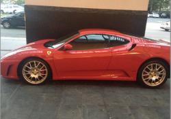 Ferrari my road to financial freedom