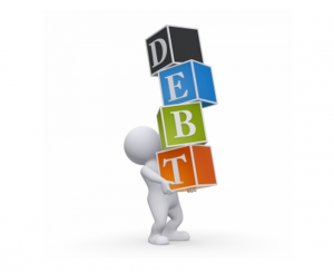Debt My Road to Financial Freedom