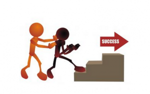 Action to success my road to financial freedom
