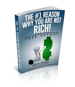 the 1 reason why you are not rich ebook 1