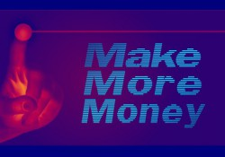 5 secrets to making money online