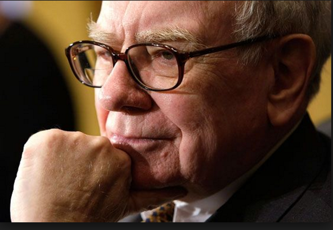 Warren Buffet Quotes on Life and Business
