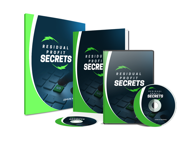 Residual Profit Secrets